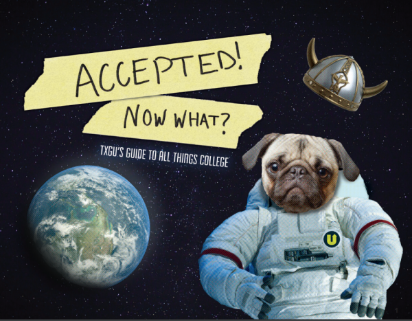 You Got Accepted! Now What?