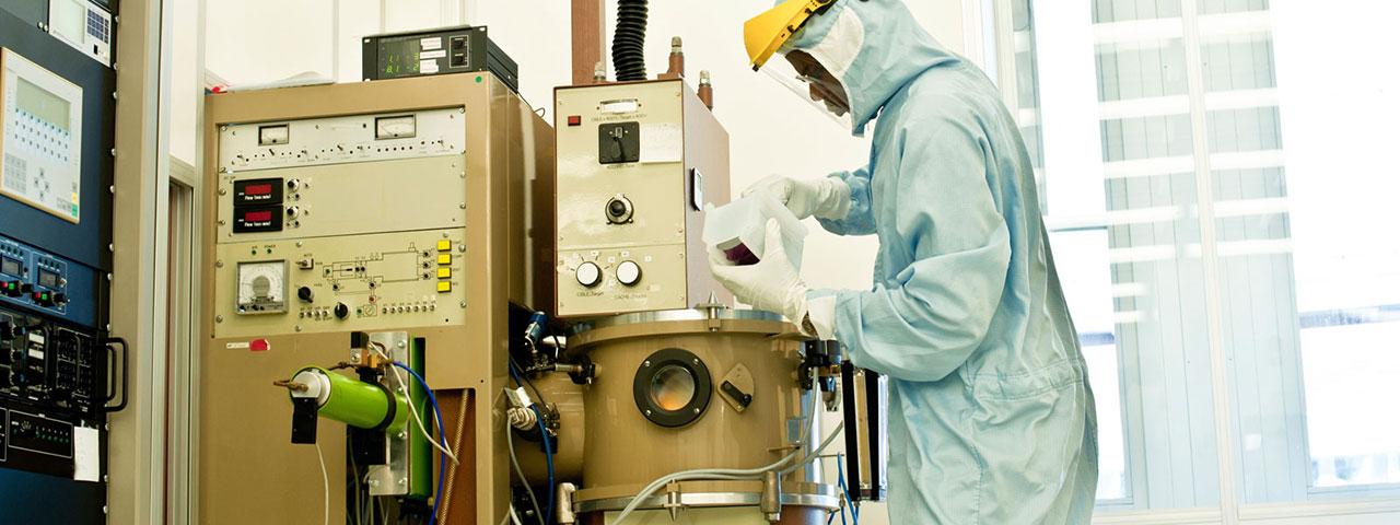 Texas GEAR UP - Nanotechnology Engineer Technician/ Technologist