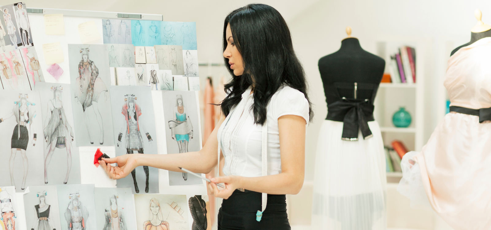 How to become a personal fashion consultant 25