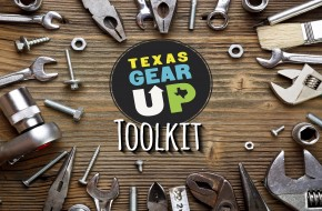 Texas GEAR UP Toolkit image