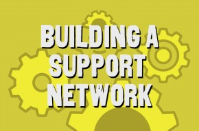 TXGU Activity: Building a Support Network image