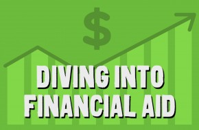 TXGU Activity: Diving into Financial Aid image