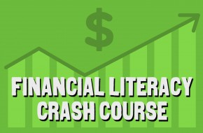 TXGU Activity: Financial Literacy Crash Course image