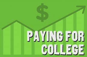 TXGU Activity: Paying for College image