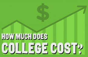 TXGU Activity: How Much Does College Cost? image