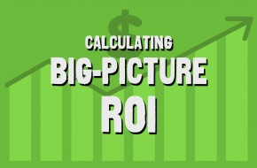 TXGU Activity: Calculating Big-Picture ROI image