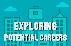 TXGU Activity: Exploring Potential Careers image