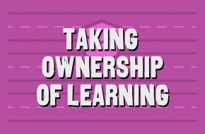 TXGU Activity: Taking Ownership of Learning image