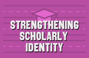 TXGU Activity: Strengthening Scholarly Identity image