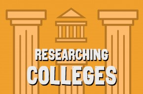 TXGU Activity: Researching Colleges image