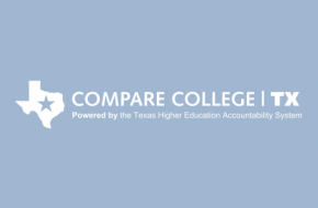 Compare College TX image