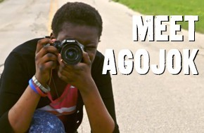 Faces of TXGU: Agojok image