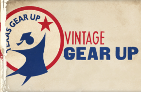 Vintage GEAR UP image
