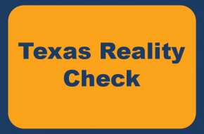 Texas Reality Check image